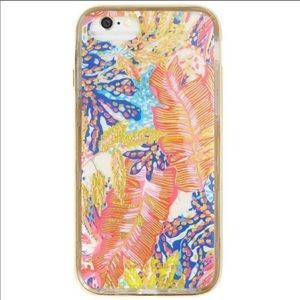 Lilly Pulitzer iPhone 7 / 8 Case Like new